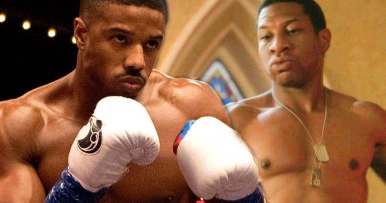 Creed III veut que Jonathan Majors combatte Michael B. Jordan sur le ring