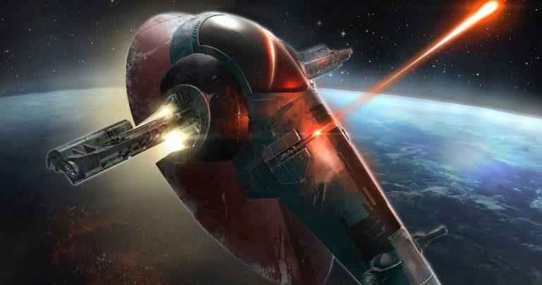 Disney abandonne le nom du navire de Boba Fett «Slave I», les fans de Star Wars sont instantanément indignés
