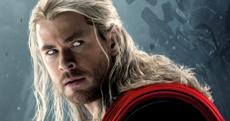 Fat Thor n'est plus alors que le dieu du tonnerre se prépare à transpirer dans de nouvelles images