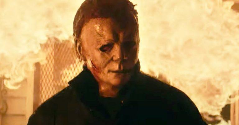 Halloween Kills Trailer #2 arrive et révèle l'évasion sanglante de Michael Myers