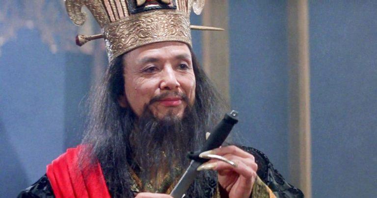 James Hong obtient enfin son étoile sur le Hollywood Walk of Fame