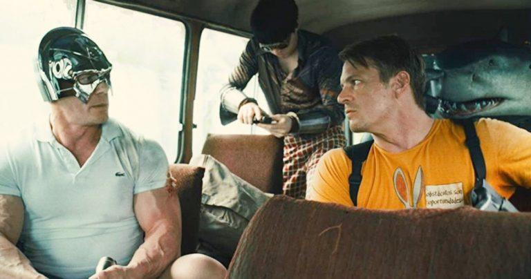 Joel Kinnaman a vu The Suicide Squad et le déclare meilleur film de James Gunn à ce jour