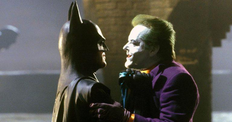 L'anniversaire de Batman 89 célébré alors que Michael Keaton continue de filmer le flash