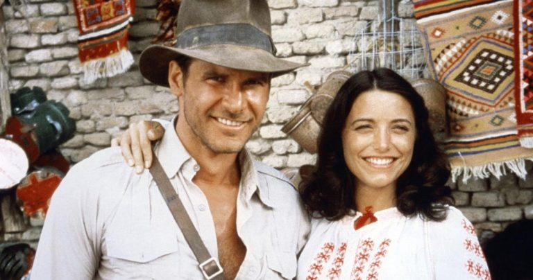 Le 40e anniversaire des Aventuriers de l'arche perdue célébré par les fans alors que le tournage d'Indiana Jones 5 commence