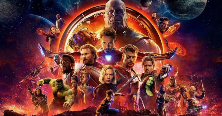 Le créateur de Thanos craignait que la guerre à l'infini ne subisse le même sort que Justice League
