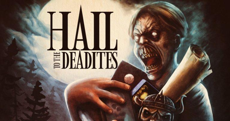 Le documentaire Evil Dead Hail to the Deadites sortira en streaming en juillet