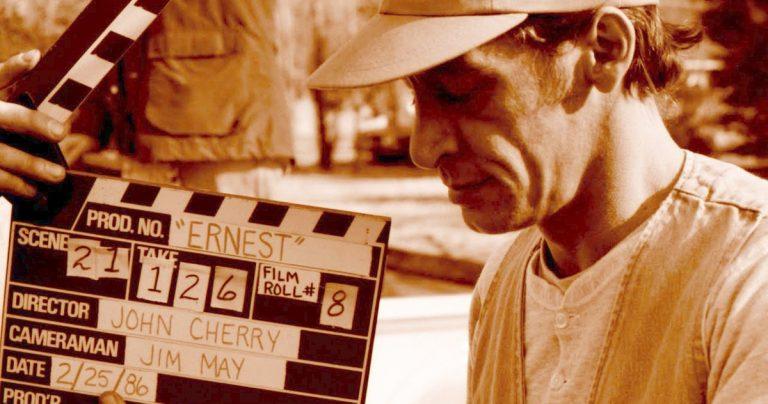 Le documentaire de Jim Varney L'importance d'être Ernest lance la campagne Kickstarter
