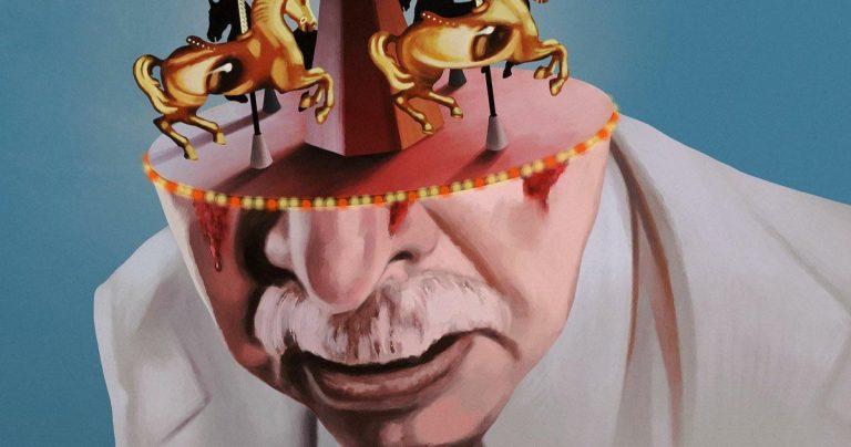 Le parc d'attractions est en frisson, le film perdu de George A. Romero peut enfin être vu