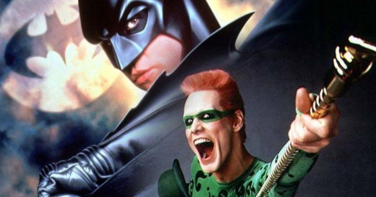 Les fans de Batman Forever prévoient un événement tendance #ReleaseTheSchumacherCut pour la semaine prochaine