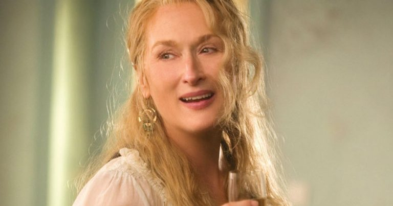 Les fans de Meryl Streep célèbrent l'icône oscarisée à l'occasion de son 72e anniversaire