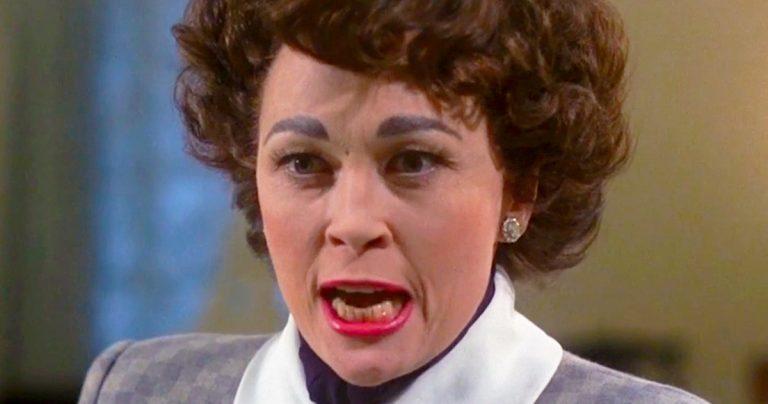 Mommie Dearest célèbre ses débuts en Blu-ray avec les commentaires de Hedda Lettuce [Exclusive]