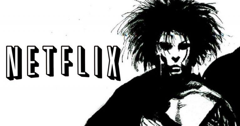 Neil Gaiman répond aux fans toxiques du casting de Sandman de Netflix