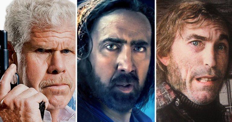 Nicolas Cage, Ron Perlman et Jackie Earle Haley s'unissent dans la comédie d'action The Retirement Plan