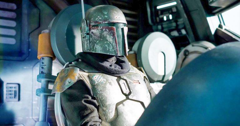 Pétition des fans de Star Wars pour arrêter le changement de nom du navire Slave I de Boba Fett