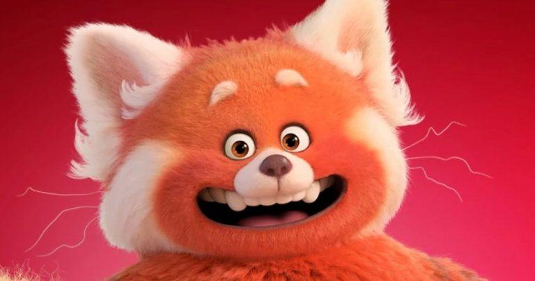 Pixar reviendra dans les salles de cinéma en 2022 avec Turning Red