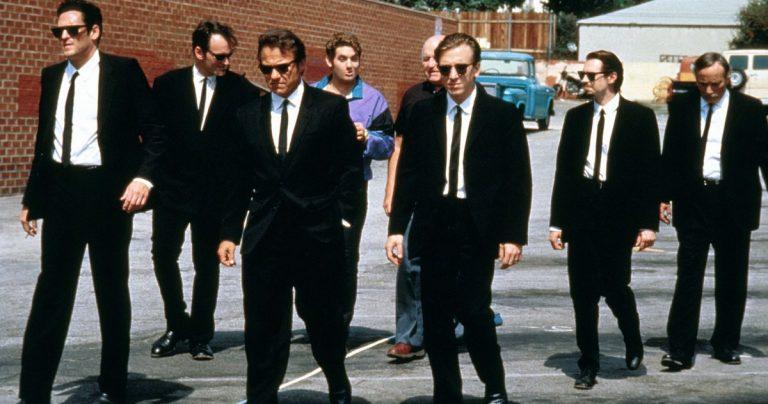 Quentin Tarantino a envisagé de refaire Reservoir Dogs comme son dernier film