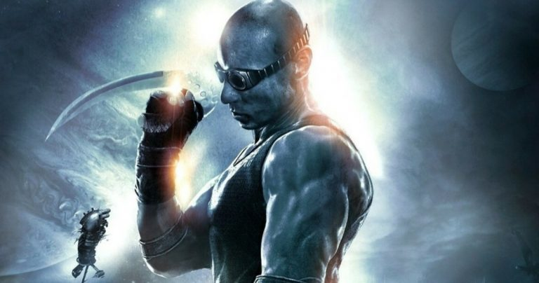 Riddick 4 se dirige vers le tournage assure Vin Diesel