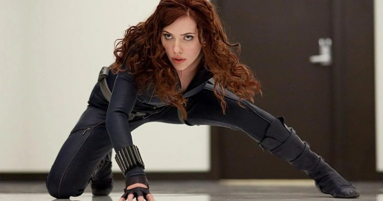 Scarlett Johansson dénonce Iron Man 2 pour avoir sexualisé Black Widow