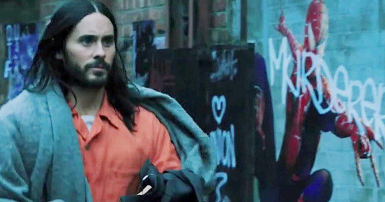 Sony démystifie l'affirmation de Tyrese Gibson selon laquelle Morbius est dans le MCU