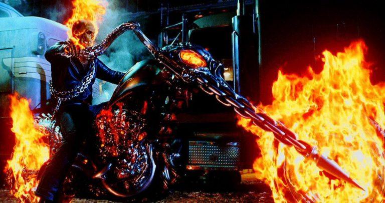 Zack Snyder nie les rumeurs selon lesquelles il dirigerait le redémarrage de Ghost Rider de Marvel