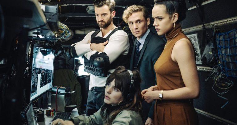Army of Thieves First Look révèle une préquelle de l'armée des morts de Zack Snyder