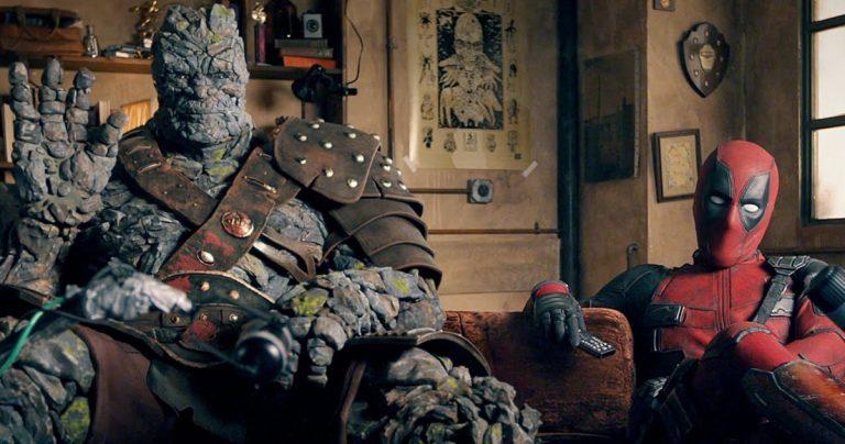 Deadpool rejoint le MCU aux côtés de Korg dans Free Guy Trailer Breakdown