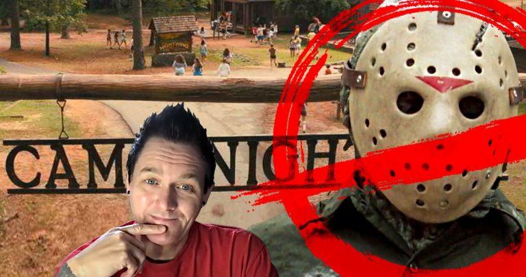 Désolé Netflix, Fear Street: 1978 n'a pas été filmé le vendredi 13: Lieu du camp de Jason Lives