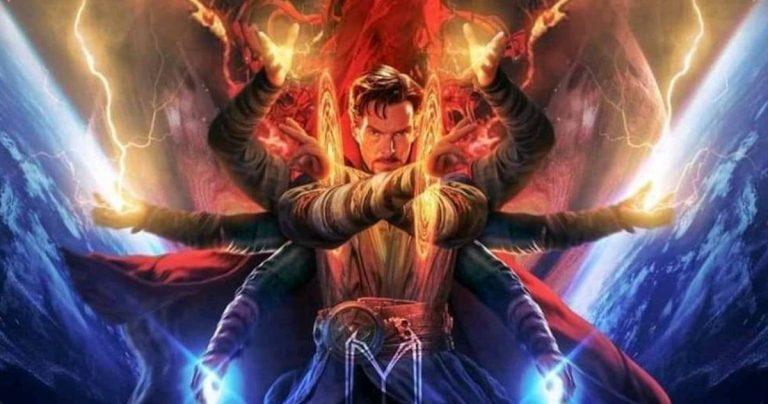 Doctor Strange 2 a le 'Sam Raimi Stamp' promet le patron de Marvel Kevin Feige