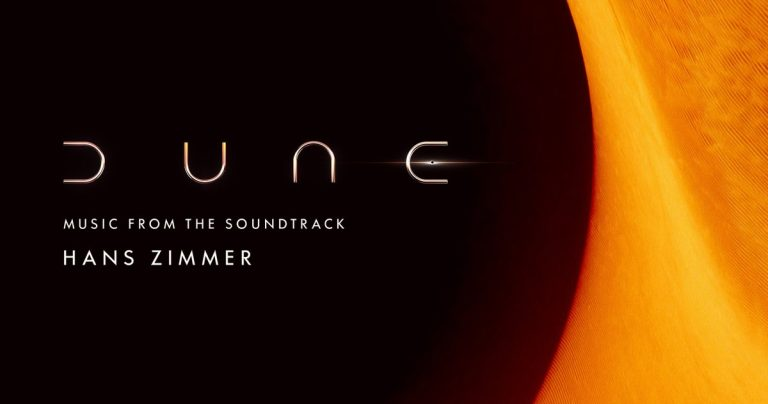 Dune obtient trois albums de bandes originales du compositeur primé Hans Zimmer