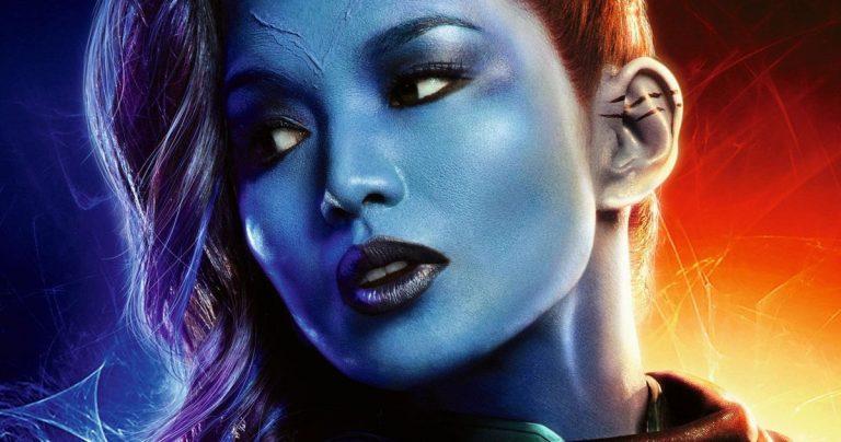 Gemma Chan parle de jouer un personnage MCU différent dans Marvel's Eternals