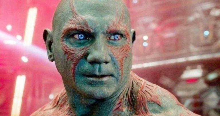 Ils auraient dû faire un film Drax