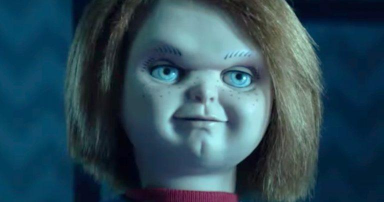 La bande-annonce complète de Chucky arrive et se fait un nouvel ami dans la suite de Child's Play