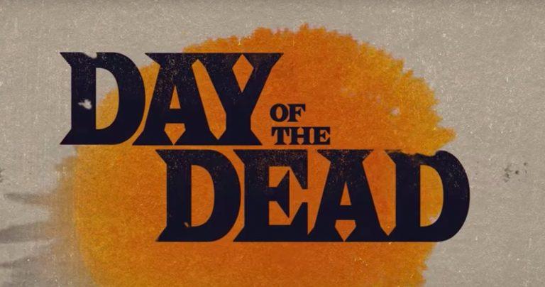 La bande-annonce de la série télévisée Day of the Dead est là, la date de sortie de Syfy en octobre est annoncée