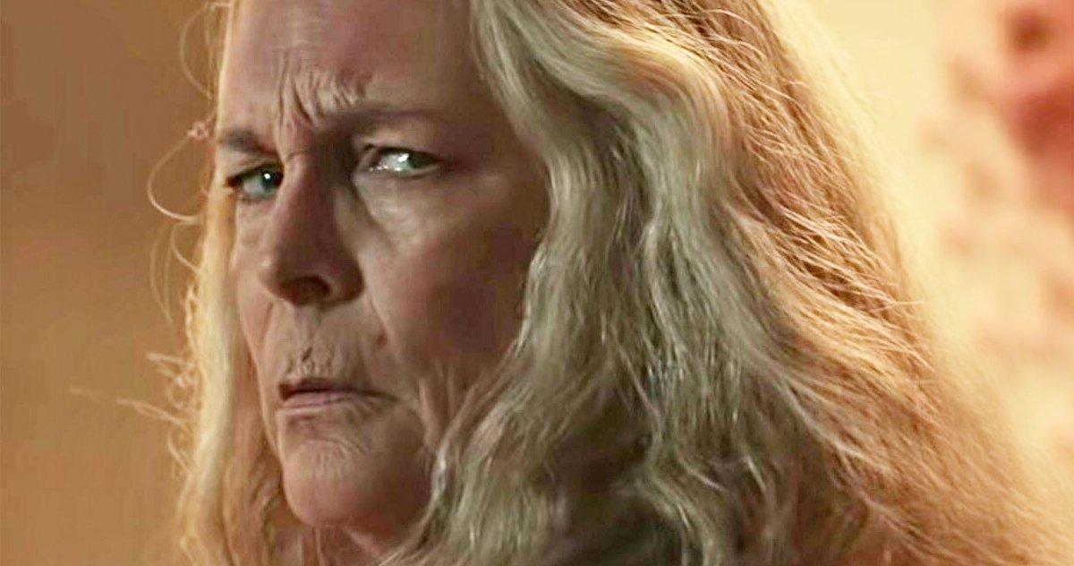 La fin d'Halloween sera probablement la fin de Jamie Lee Curtis dans le rôle de Laurie Strode