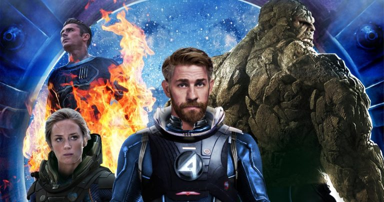Le casting des quatre fantastiques de MCU ne sera pas annoncé de sitôt, déclare Marvel Boss