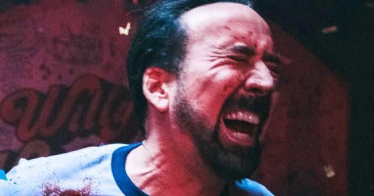 Le méta-film de Nicolas Cage Le poids insupportable du talent massif arrive en 2022