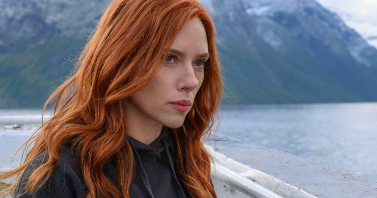 Le réalisateur de Black Widow s'est plongé dans l'histoire de la Russie pour donner à Natasha une histoire authentique