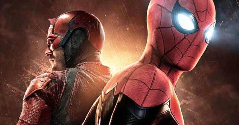 Le retour de Daredevil imminent alors que Charlie Cox annule son apparition lors des reprises de Spider-Man?