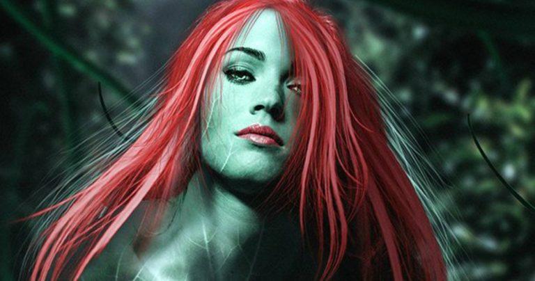 Les fans de Megan Fox la veulent en tant que Poison Ivy dans le DCEU