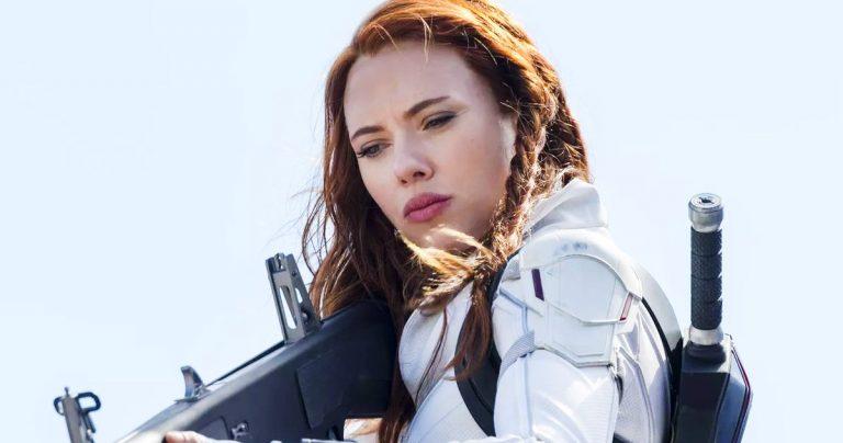 Les préventes de billets pour Black Widow dépassent Doctor Strange et Spider-Man: Homecoming