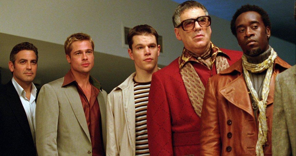 Matt Damon est le jeu pour Ocean's 14 chaque fois que le réalisateur Steven Soderbergh est prêt pour ça