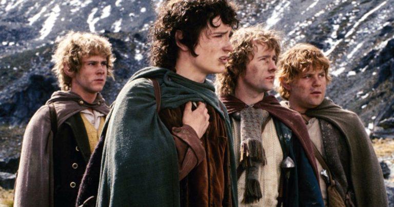 Peter Jackson a été forcé de tuer un Hobbit dans Le Seigneur des Anneaux