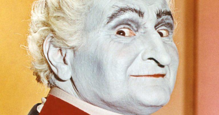 Rob Zombie taquine le retour de grand-père Munster alors que le travail sur la perruque de Munsters commence