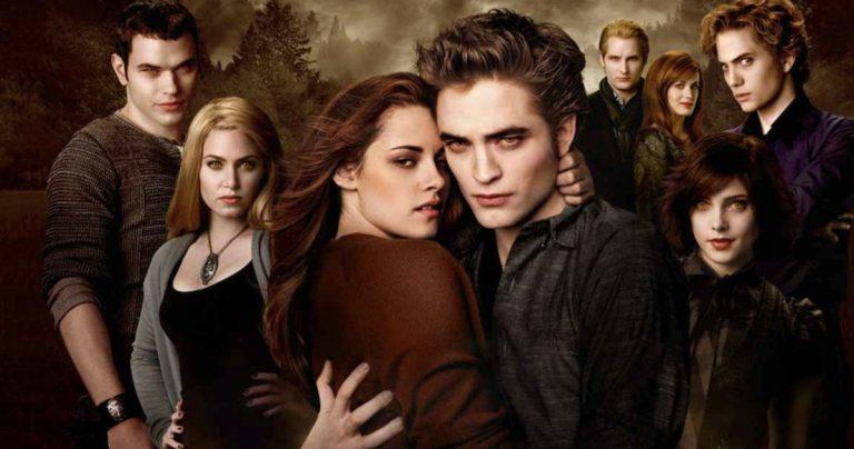 The Twilight Saga domine la liste des 10 titres les plus regardés de Netflix