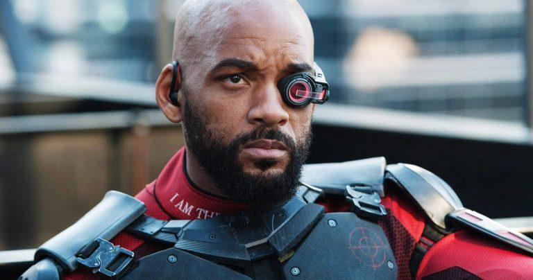 Voici pourquoi le Deadshot de Will Smith n'est pas revenu dans The Suicide Squad