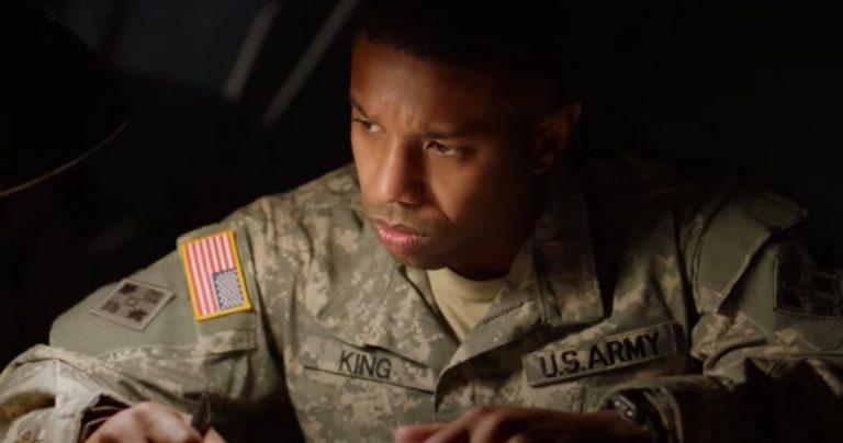 Denzel Washington dirige Michael B. Jordan dans un drame déchiré par la guerre