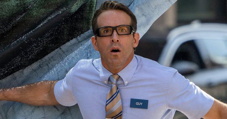 Disney veut faire Free Guy 2 selon Ryan Reynolds