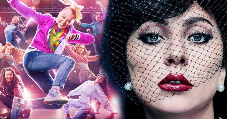 JoJo Siwa veut incarner Lady Gaga dans un biopic musical