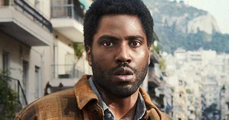 John David Washington soutient le thriller Flimsy Chase de Netflix