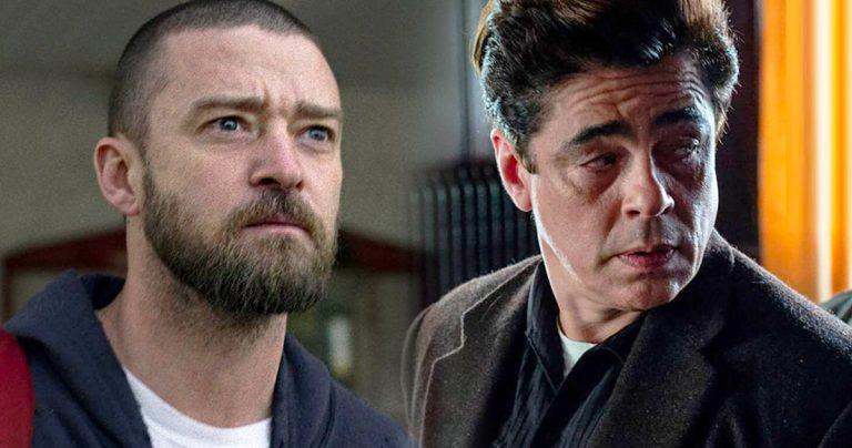 Justin Timberlake rejoint Benicio Del Toro dans Reptile de Netflix